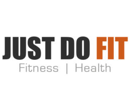 Just do Fit Logo