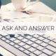 categorie aks and answer