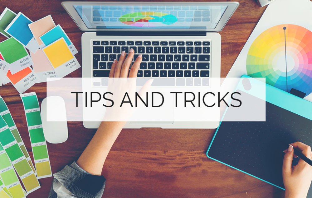categorie tips and tricks