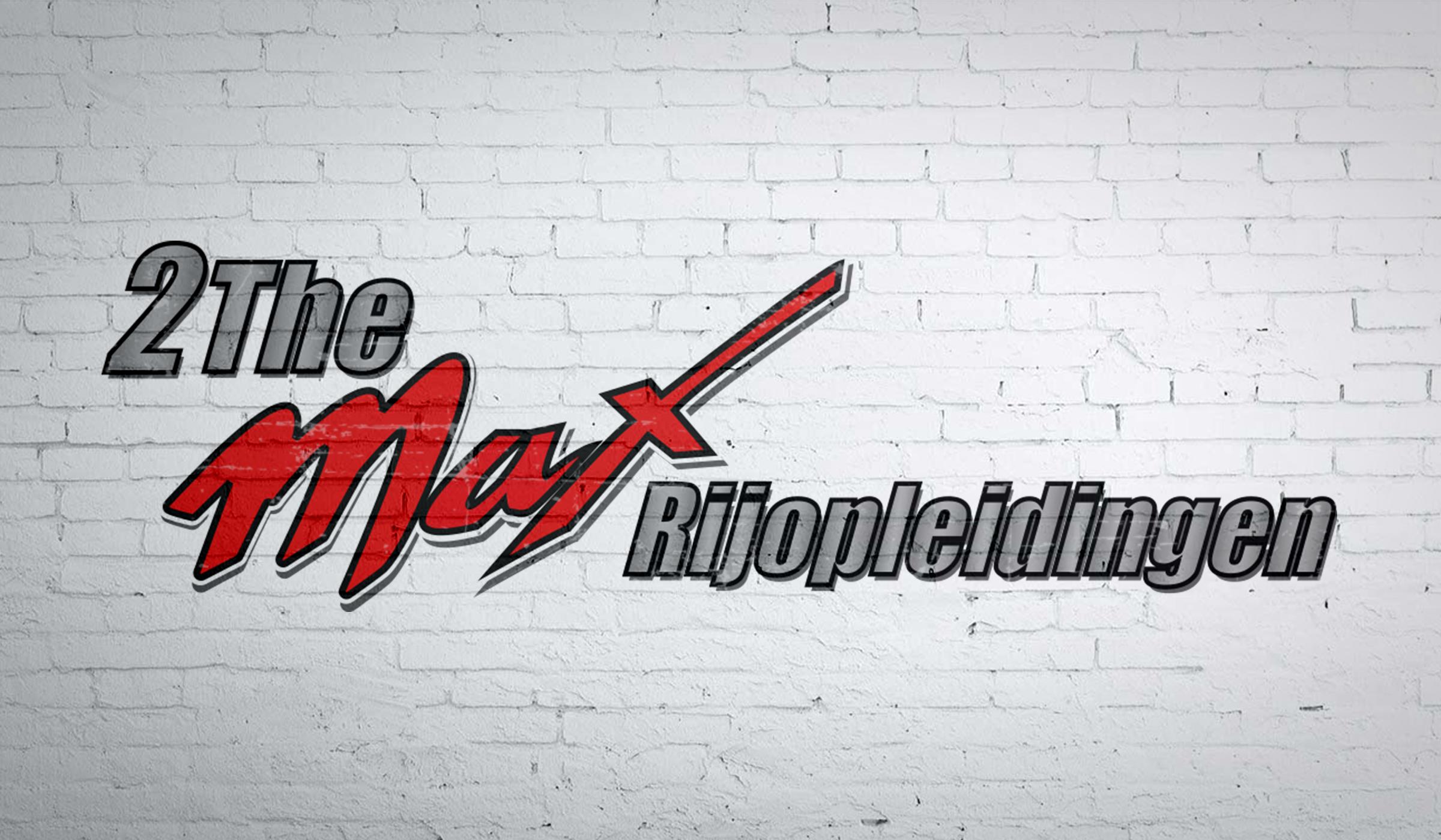 2 The Max Rijopleidingen